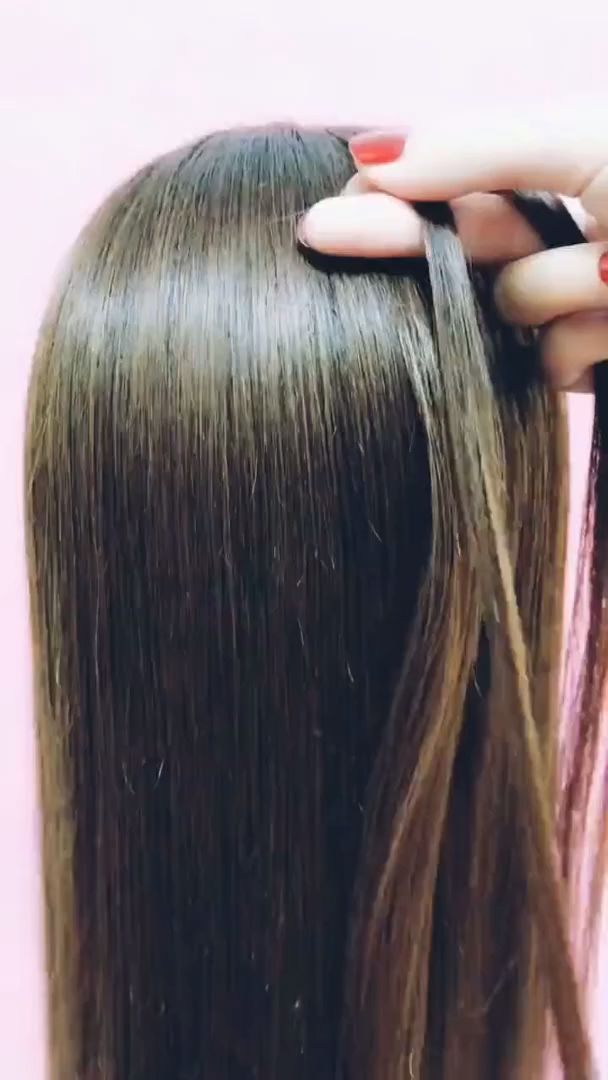 hairstyles for long hair videos| Hairstyles Tutorials Compilation 2019 | Part 282