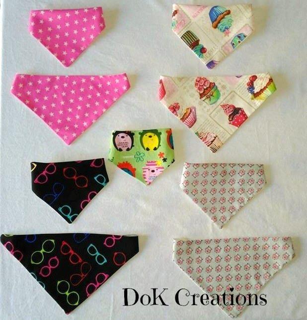Βρεφικά φουλαράκια! baby bandana χειροποιητα handmade find us on fb https://www.facebook.com/DoK-Creations-1005310512833419/