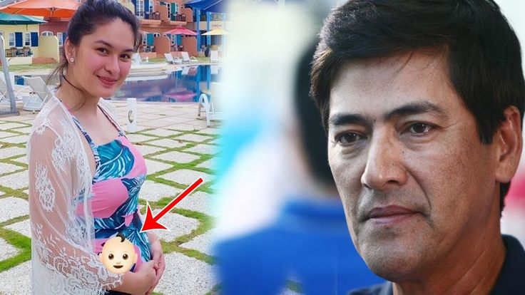 Bossing Vic Sotto is scared to be a father to his child with Pauleen Luna