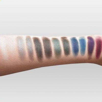 Sleek MakeUp Bad Girl I Divine Lidschatten Palette - Kosmetik Kosmo / 9,99