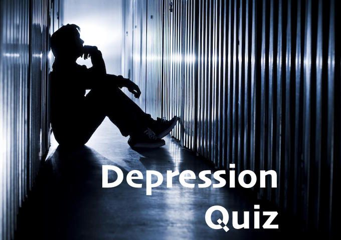 Online Depression Quiz | Online Depression Test