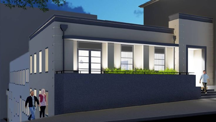 Former ABC Newcastle building in Newcomen Street to become boutique luxury apartments