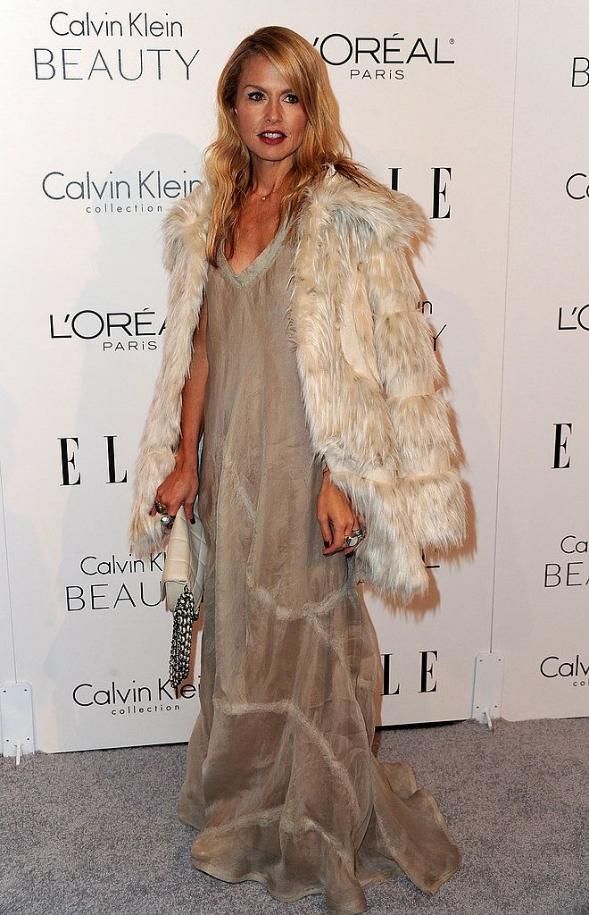 Rachel Zoe: A Look at All Her Outfits During Her Pregnancy 2011-03-15 03:23:22 | POPSUGAR Fashion