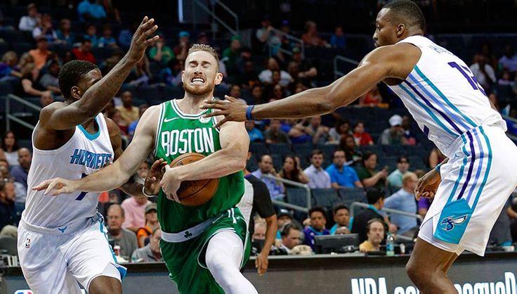 Gordon Hayward sufre escalofriante fractura en debut con Celtics - Diario Deportivo Record