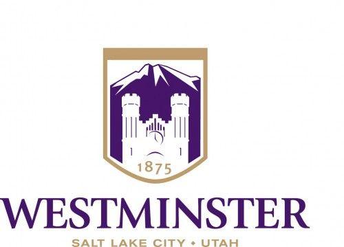 Westminster College Utah Logo