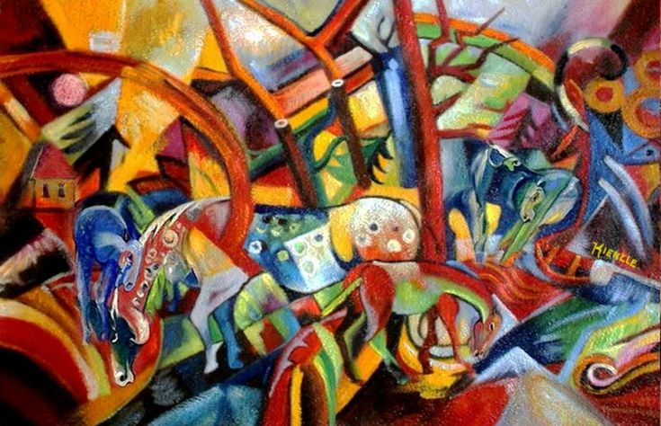 Wolfgang Beltracchi and the Biggest Art Scandal
