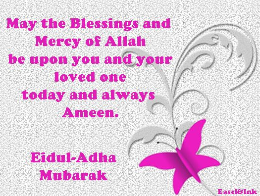 EID Ul ADHA GREETINGS - Page 2