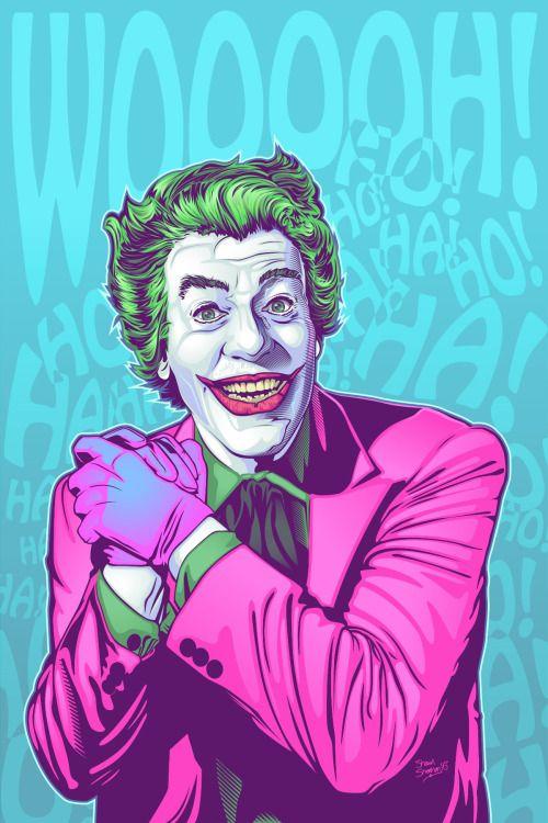 1966 The Joker - Shawn Sheehan