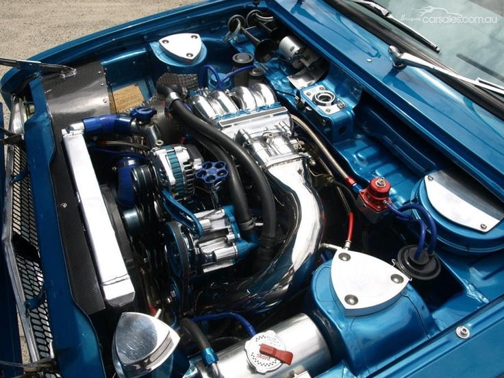 1971 MAZDA R100 M10A Cosmo 13B turbo race spec engine ...