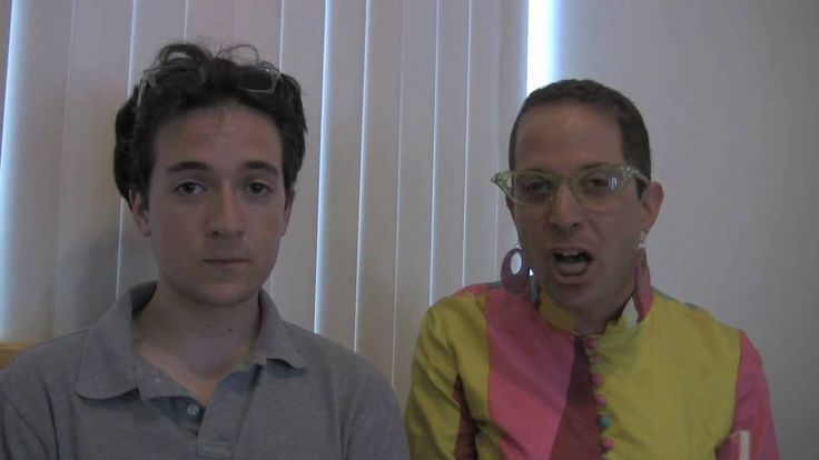 NWK Interview Josh Brener Part Jew: Electric Boogaloo