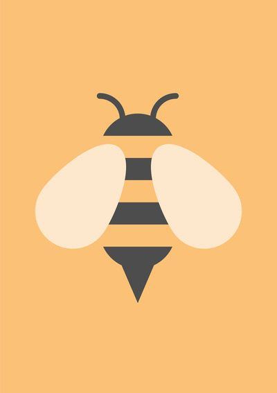 """""""Everything takes time. Bees have to move very fast to stay still."""" ― David Foster Wallace"""