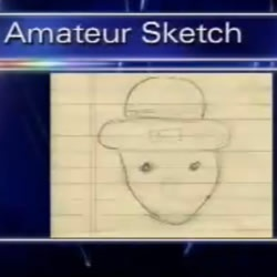 WHO ALL SEEN DA LEPRECHAUN, SAY YEAH!  My favorite Internet video of all time, the Alabama leprechaun!