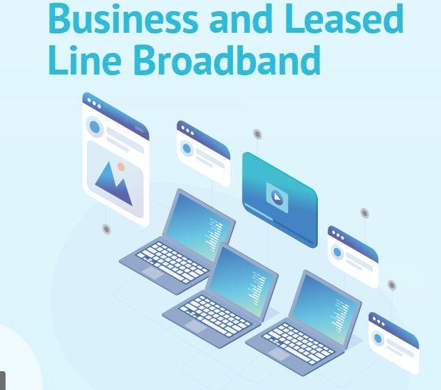 Business Broadband Leeds | Leased Line Broadband Leeds in ...