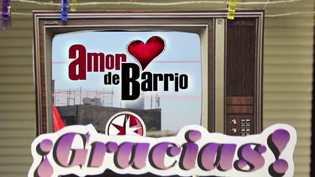 Renata Notni agradece apoyo del público que disfrutó esta Amor de Barrio