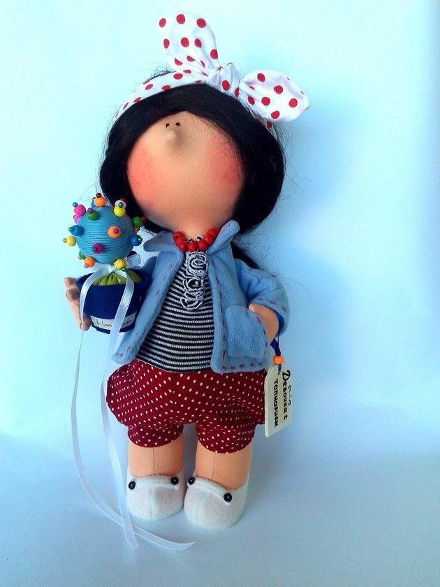 315 besten handmade dolls 2 Bilder auf Pinterest | Stofftiere, Puppe ...