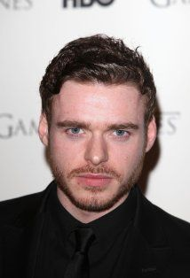 Richard Madden could be christian grey