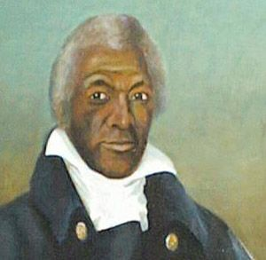 James Armistead Lafayette was the first African American double spy. An African American slave, Armistead was owned by William Armistead in Virginia during the American Revolution. James Armistead took the surname of Lafayette to honor   General Lafayette, whom he served under in the Revolutionary War.