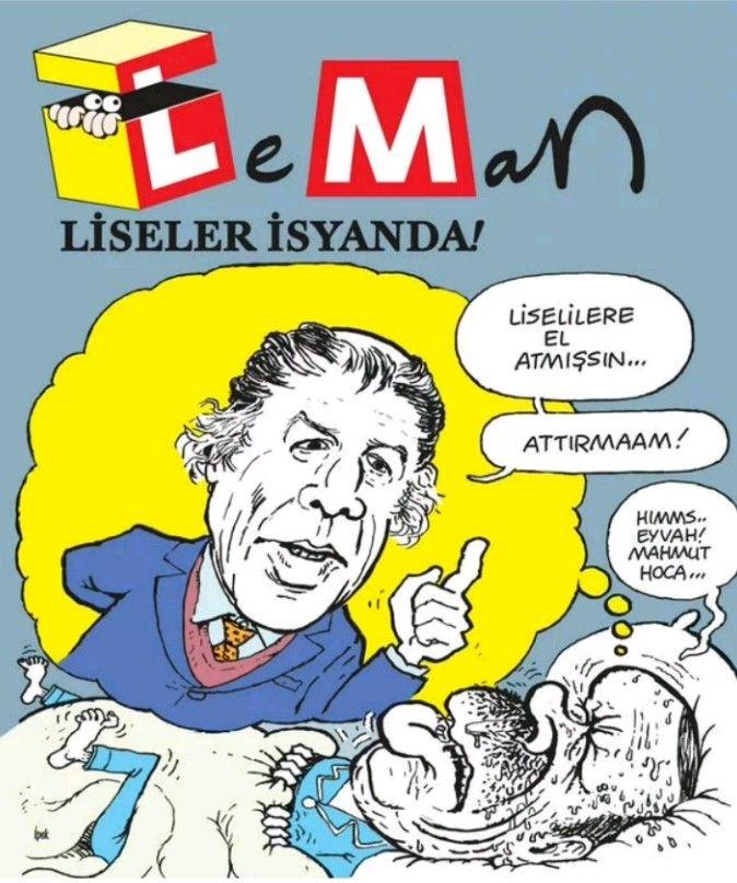 Leman-15 haziran 2016