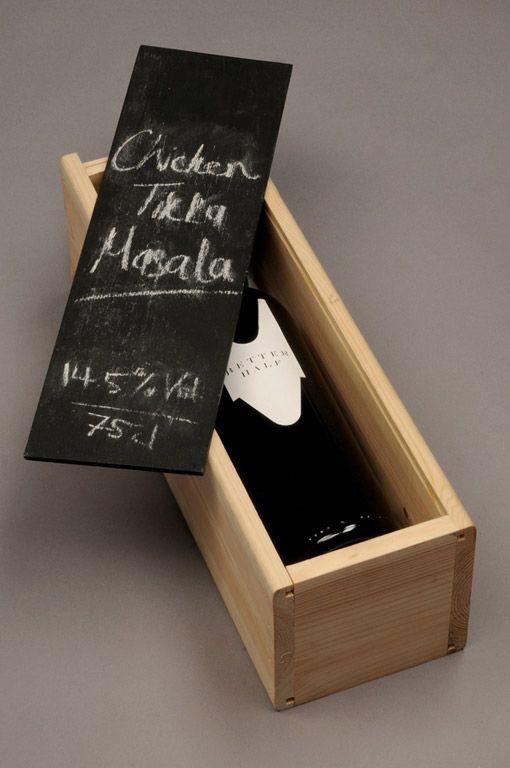 pack / Half Wine  wine / vinho / vino mxm