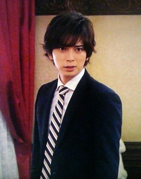 Matsumoto Jun, Arashi.