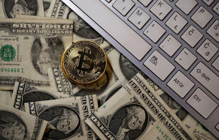 Bitcoin y la nueva burbuja especulativa de las criptomonedas