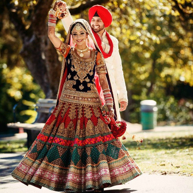Hiness Often Sneaks In Through A Door You Didn T Know Left Open Fat Indian Weddingindian