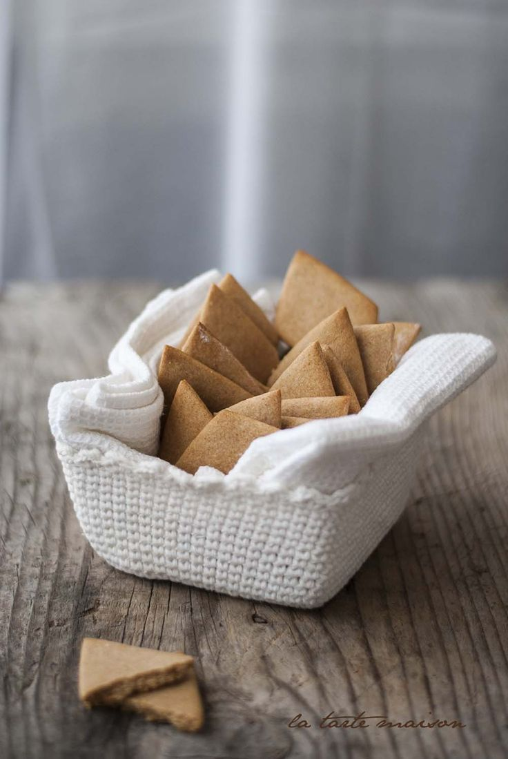Pastine con il miele #biscotti #latartemaison