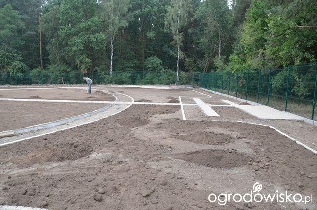 Jak zamienić glinę w wymarzony skrawek Ziemi. - strona 4 - Forum ogrodnicze - Ogrodowisko