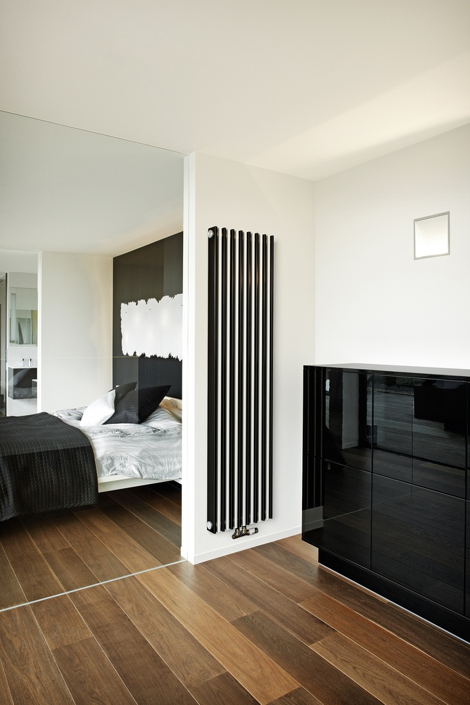 More than just a pinch of style - #radiators #Jaga #style
