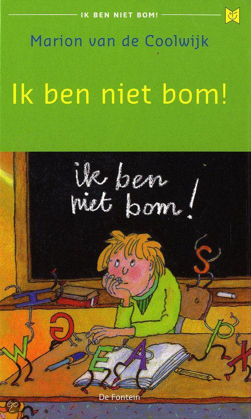 Boek over het leren accepteren van dyslexie!