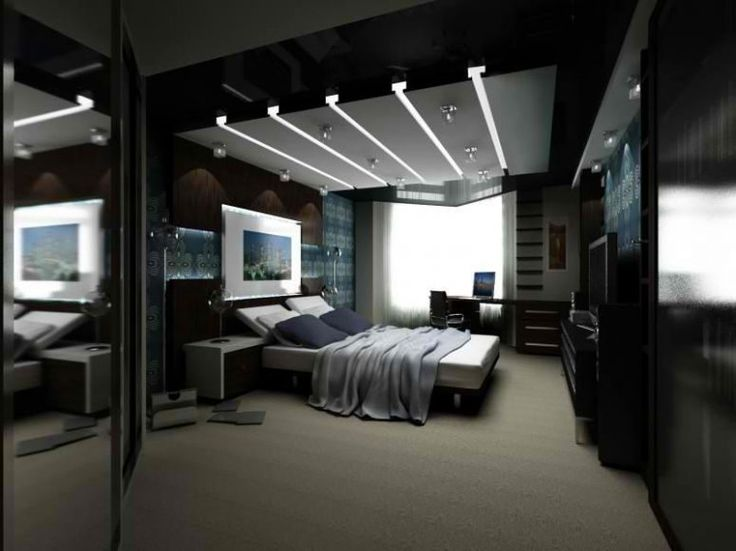Die besten 25+ Lila schlafzimmermöbel Ideen auf Pinterest lila - wandgestaltung schlafzimmer effektvolle ideen