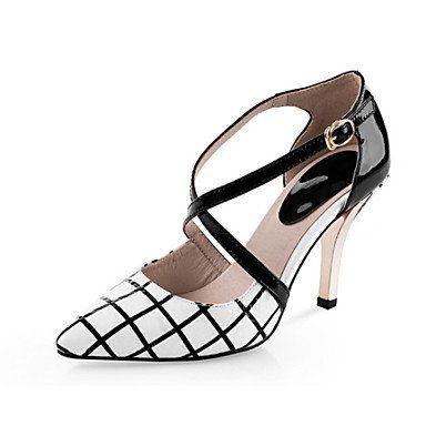 Dew Stiletto - Kalbshaut - FRAUEN Absätze/Spitze Zehe - Pumps / High Heels ( Schwarz/Blau/Weiß ) - http://on-line-kaufen.de/dew-hohe-fersen/dew-stiletto-kalbshaut-frauen-absaetze-spitze