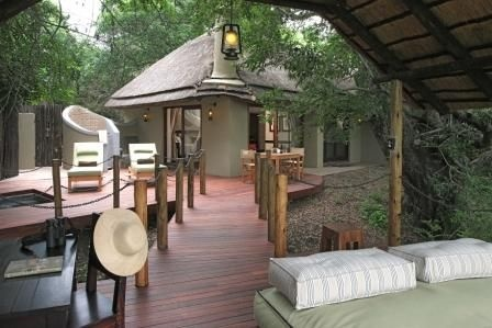 Jock Safari Lodge - Kruger National Park   Simply South Africa Holidays