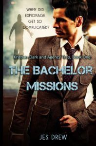 Margaret Kazmierczak's book review of The Bachelor Missions and Giveaway