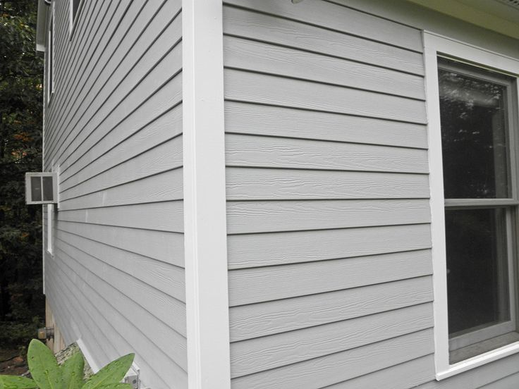 James Hardie Cedarshake Siding installation | Light Mist - James Hardie Siding Contractor: All In One Contracting ...