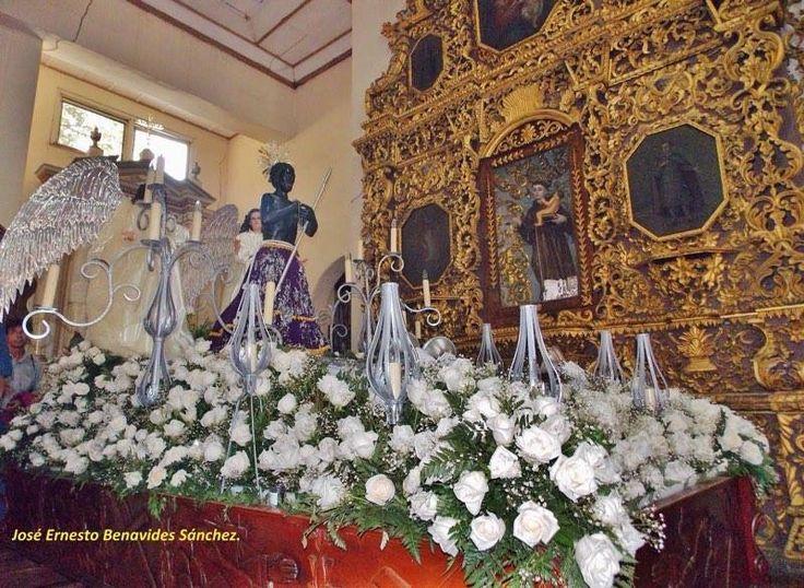 San Benito de Palermo, León