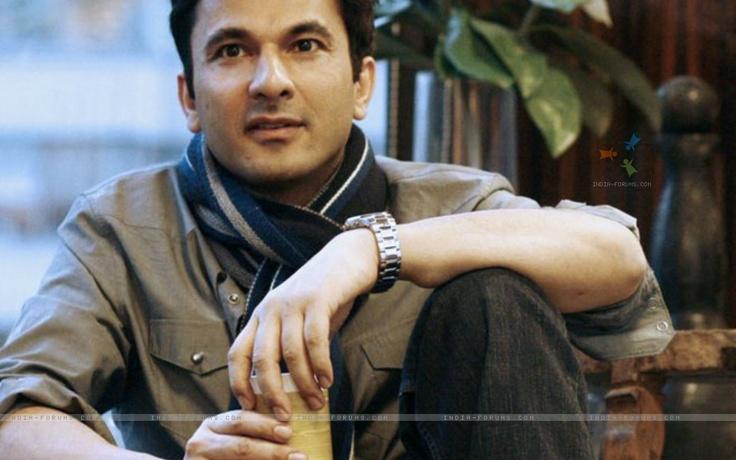 love him - chef vikas khanna