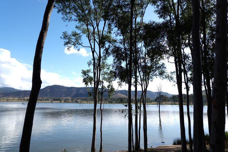 Somerset Dam• QLD• Australia•