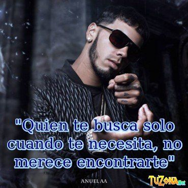 Anuel Aa Frases Frases Quotes Y Spanish Quotes
