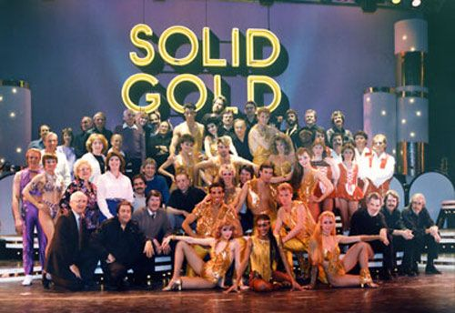 Solid Gold Used to be my favorite show!!!