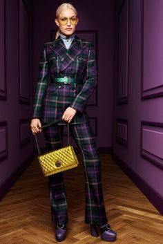 Bally Autumn/Winter 2017 Ready to Wear Collection | British Vogue
