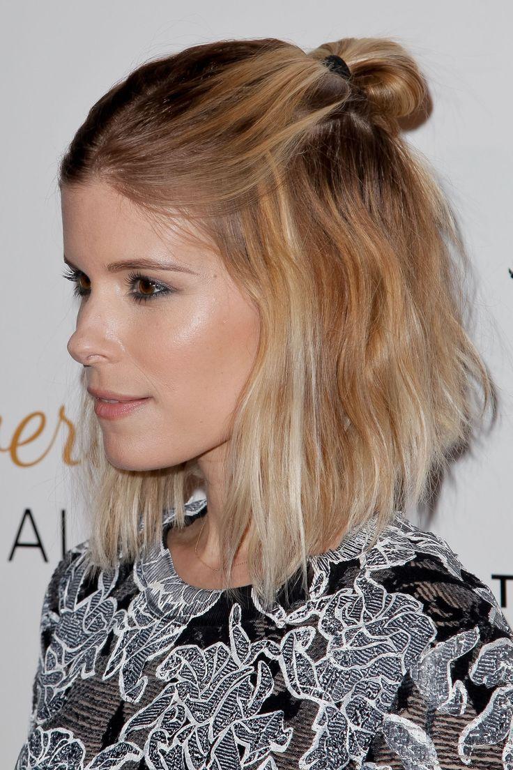 Neue gute Frisuren für dünnes Haar #frauen #longbob