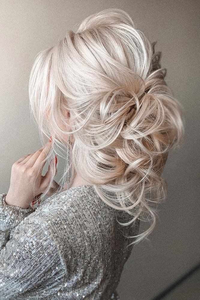 Hairstyle Design Ideas Short Hairstyle Ideas Pinterest 50s Hairstyle Ideas Hairstyle Ideas Romantic Hai In 2020 Hair Styles Wedding Hair Trends Wedding Hairstyles