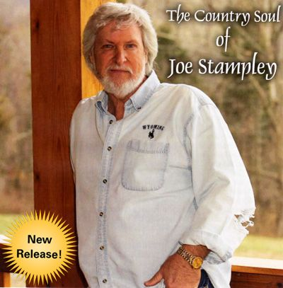 Joe Stampley - Country Music Recording Artist - Jasper, TX