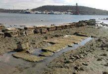 Βρέθηκε ο Χώρος Συγκέντρωσης του Ελληνικού Στόλου πριν τη Ναυμαχία της Σαλαμίνας (εικόνες)