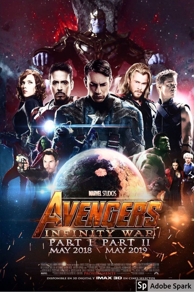 Avengers Infinity War Part 1 Preview Infinity War Avengers