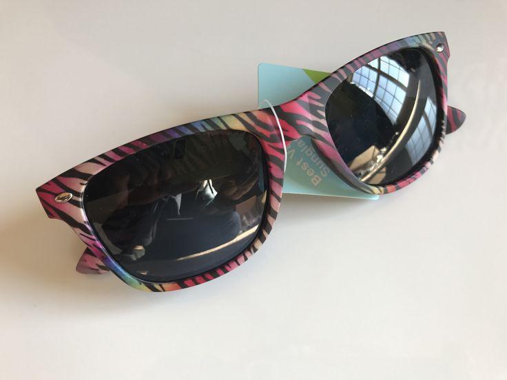 Foster Grant Sunglasses Men Eye Wear Unisex 100% UVA-UVB Protection Plastic Frame Sunglasses Goggles