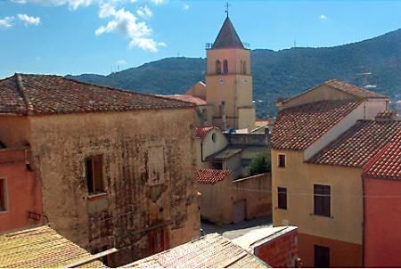 Comune di Teulada #Cagliari #Sardinia