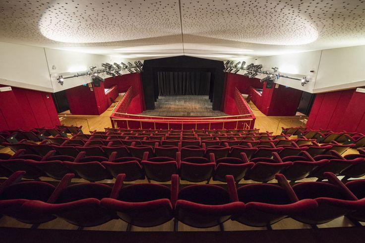 Piccolo Teatro Grassi ©Masiar Pasquali