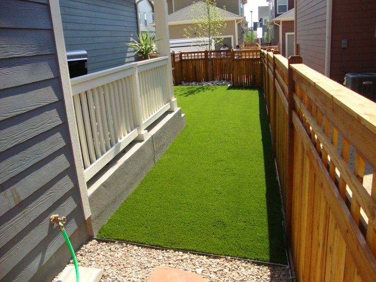 Denver And Colorado Springs Artificial Turf Sod Xeriscape Landscaping Ideas From